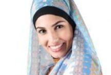 Berries Hijab