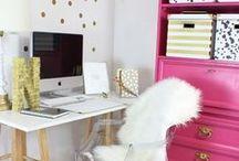 office & workspace