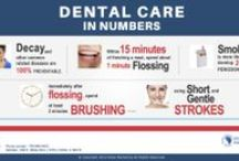 Dental Facts and Tips / Learn about oral hygiene issues specific to kids and adults and other facts that relate to oral care
