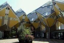 Architecture - dizzy