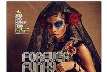 Forever Funky Friday / Uitgaan