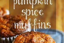 Pumpkin / A board devoted to all things pumpkin, with a focus on recipes. / by Chicago Jogger