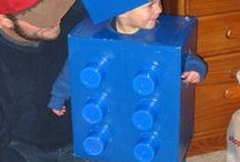 Halloween Costumes - Upcycled Materials / DIY Crafts Halloween Costumes, Recycled, Upcycled materials