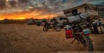 Adventure Biking & Solo Overlanding / Out there going solo