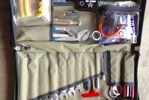 Workshop & Repair / Repair Centre, Tool Storage, Workshop