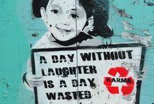 Street Art / Free expression