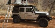 Jeep needs & wants / Preparing for the Wild