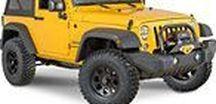 Jeep DIY
