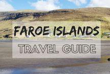 Faroe Islands / STUDY TIME