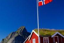 Norway / Travel