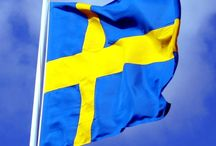 Sweden / Travel