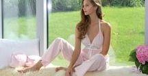 Organic cotton sleepwear