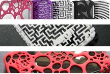 3d printed Iphone covers