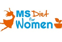MS Diet For Women Blog / Eating right for Multiple Sclerosis, the natural way to recovery. For full details of The MS Diet, visit www.msdietforwomen.com/ms-diet