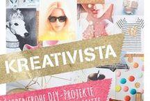 Bücher zum kreativen Gestalten