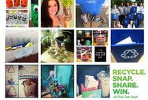 Planet Green Giveaways / We love to give back as often as we can, especially to our very own recyclers! Check out previous sweepstakes, winners, and giveaways.