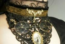 Fashion ... Gothic