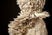 Paper Costumes & Accessories / Paper costumes, jewelry and accessories