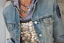 My style ... Everyday!