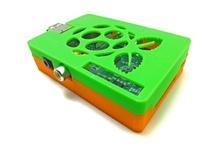 Raspberry Pi Case / 3D printed case.