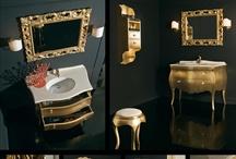 Lasa Idea: Bellagio Collection / BELLAGIO - Classe ed eleganza, fasto e ricchezza, passato e presente si fondono per creare la collezione Bellagio, una scelta di arredo adatta sia ad un ambiente classico che moderno.