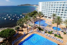 Sirenis Hotel Tres Carabelas & Spa - IBIZA / by SIRENIS HOTELS & RESORTS