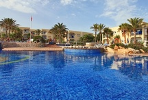 Sirenis Hotel Club Aura - IBIZA / by SIRENIS HOTELS & RESORTS