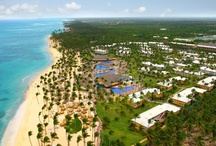 Sirenis Cocotal Beach Resort Casino&Aquagames, PUNTA CANA / by SIRENIS HOTELS & RESORTS