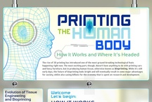 infographics - 3d printing / The best infographics about 3d Printing