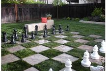 OUTDOOR Decor / Create your world Outside, Utopia! / by Wendi