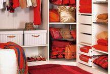 Ideas de armarios