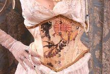 Costumes Burlesque