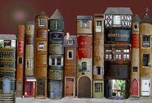 Bookaholic Board / Books Books Books / by April Blossom