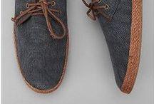 Floor down / Board's shoes