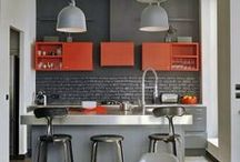 Stylish Kitchens / Kitchens with style