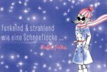 """Dottie Polka by Kera Till / Das Mitmachbuch """"Dottie Polkas Vintage Welt"""" ist unter folgendem Link erhältlich: http://bit.ly/1iOUWcO"""