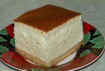ciasta - sernik