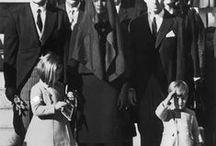 The Kennedy's / All Things Kennedy / by Su Stafford