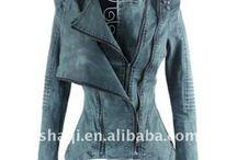 Jeans & denim Jackets