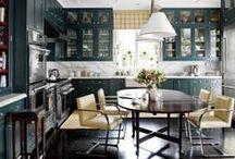 Kitchen & Kitchen Nook
