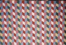 quilting/patchwork