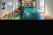 BRUDANTE INSPIRATION IN Style / Het plaatsen van vlinders en insecten onder glas is zeer precies en gespecialiseerd werkje. Het resultaat is vaak adembenemend. Dit bord laat enkele stijlen zien van ambachtscollega's vanuit heel Europa.