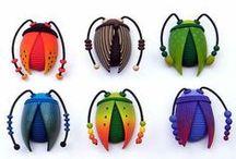 Crafty Crafts / by Lauren Zarate