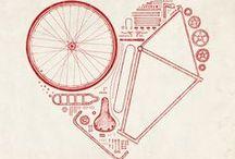 High & Windy / Bikes style