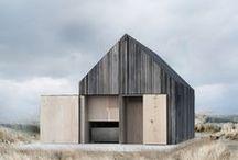 Architecture / Doors