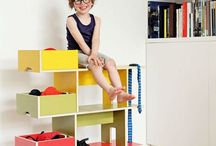 Kids' furnishings