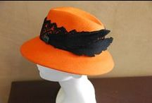 Hats / Hats and Head Gear by members of the BAPA Team on Etsy