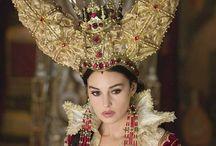 Costumes Baroque & Acessories