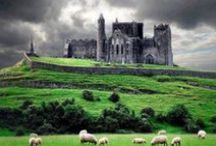 Ireland / Beautiful - Untouched - Irish Landmarks.