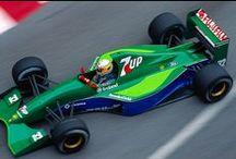 Motor Racing / Motor racing, Formula 1, Rally, Endurance, GT, Touring Cars, Sports Cars.